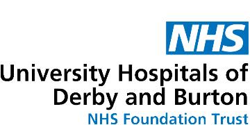 Derby & Burton